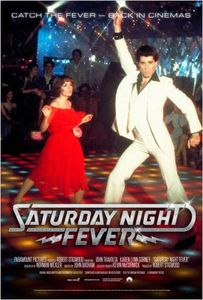 La fièvre du samedi soir