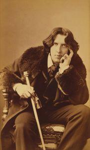 Bonheur, citation d'Oscar Wilde