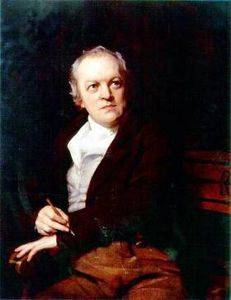 Amour, citation de William Blake