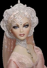 Pour les 50 ans de la poupée Barbie, citation de Victor Hugo