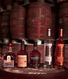 Les Rhums Saint Lucia Distillers