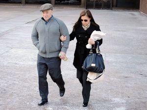 GEORGE BORGESI REDEVIENT UN MEMBRE CLÉ DE LA FAMILLE DE PHILADELPHIE