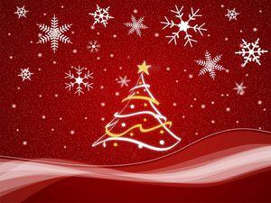 Noël prend fin