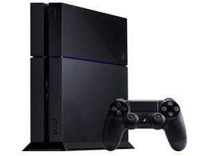 Le réseau PS4