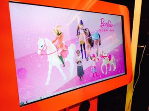 On a testé la maison Barbie Factory