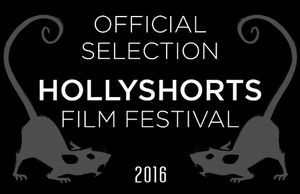 BEST PRODUCER au HollyShorts Film Festival