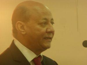 Mohamed Ould Deyahi (BIT) : c'est l'entrepreneur qui crée l'emploi