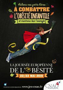 Aujourd'hui c'est...La journée Européenne de l'Obesité