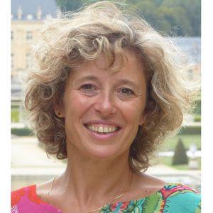 Muriel FISCHBACH Diététicienne Nutritionniste