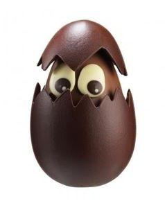 Chocolats de Pâques : Nos conseils pour profiter de leurs atouts nutrition
