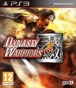 Dynasty Warrior 8 - Nouvelle date de sortie et bonus de précommande
