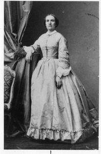 7 avril 2014 : Journée de l'égalité des salaires Hommes-Femmes . Un sujet d'actualité déjà en 1859!