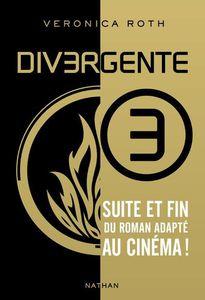 Divergente 3 de Veronica Roth