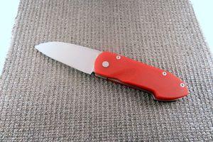 Les couteaux des Falaises