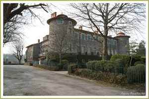 Chavaniac-Lafayette  43230