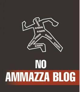 Chi vuole imbavagliare i blog