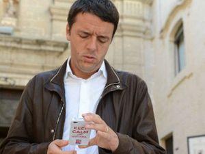Renzi e la favola della new-economy