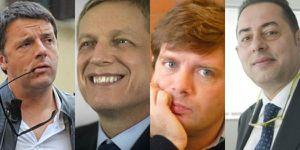 Le primarie PD e la guerra dei sondaggi falsi
