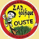 Le golf ou l'agriculture bio?...