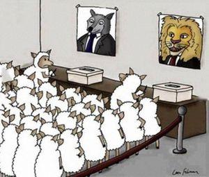 Une démocratie aristocratique…