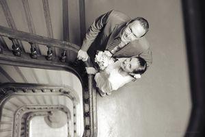 Mariage d' Alexandra et Romain