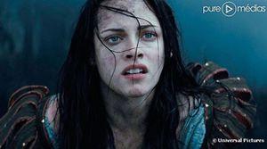 Kristen Stewart dans le rôle de Blanche-Neige