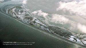 Les effets du changement climatique : l'exemple de Shishmaref en Alaska.