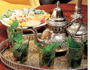 Assalam alaykoum, Bonjour &amp&#x3B; Bienvenue ♥