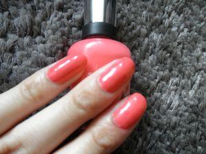 Ma Routine Ongles, conseils ongles dédoublés ou cassants