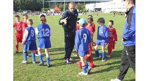 6-7 sept. :La LAFA organise une formation centrée sur les Pitchounes : à ne pas manquer !
