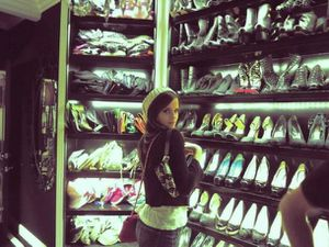 Shopping à L.A (The Bling Ring de Sofia Coppola)