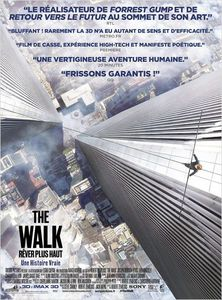 The Walk (Rêver plus haut)