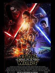 Star Wars 7 - Le Réveil de la Force