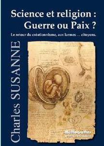 Les auteurs du salon : Charles Susanne