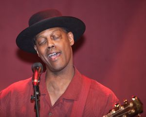 Eric Bibb - Destiny Blues
