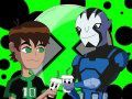 Ben10 and Rook Omniverse