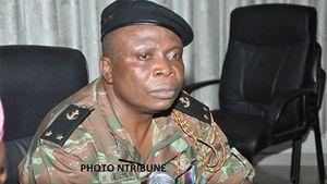 Tournée du chef d'Etat major Général dans les casernes: Denis Hounsou Gbessèmèhlan opte pour l'assainissement de l'Armée béninoise
