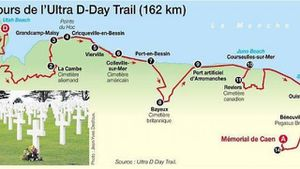 Zoom sur... l'Ultra D Day Trail