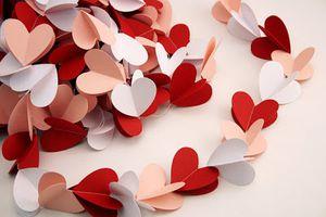 En mode... Saint Valentin 2015