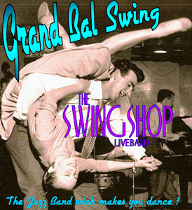 Grand Bal Populaire avec The Swing Shop
