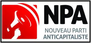 Le Nouveau Parti Anticapitaliste, né en 2009 de la LCR.