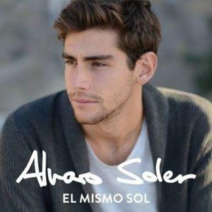 Alvaro Soler : découvrez son premier single &quot&#x3B;El Mismo Sol&quot&#x3B; !