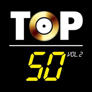 Top 50 : le coffret officiel vol.2 sortira le 4 Mai 2015 !