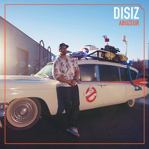 Disiz : son nouvel album &quot&#x3B;Rap Machine&quot&#x3B; sortira le 1er Juin 2015 !