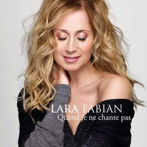 Lara Fabian signe son grand retour avec le single &quot&#x3B;Quand je ne chante pas&quot&#x3B; !