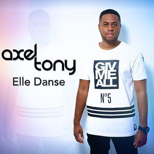 Axel Tony présente son nouveau clip &quot&#x3B;Elle Danse&quot&#x3B; !