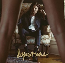 BØRNS : son premier album &quot&#x3B;Dopamine&quot&#x3B; sortira en France le 16 Octobre 2015 !