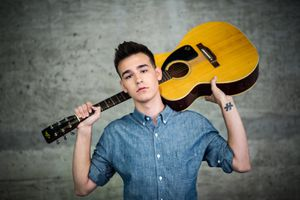 Jacob Whitesides : son nouvel EP &quot&#x3B;Faces On Film&quot&#x3B; sortira le 23 Octobre 2015 !