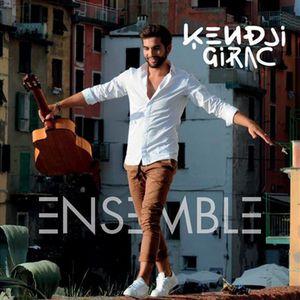 Kendji Girac : son nouvel album &quot&#x3B;Ensemble&quot&#x3B; est enfin disponible !