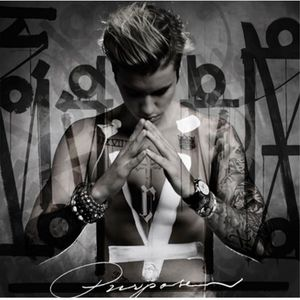 Justin Bieber : son nouvel album &quot&#x3B;Purpose&quot&#x3B; est disponible !